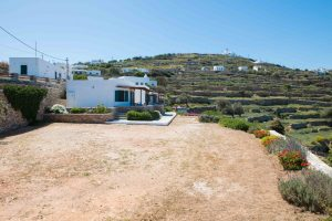 External View_Spitha Rooms_Artemonas_Sifnos_Cyclades